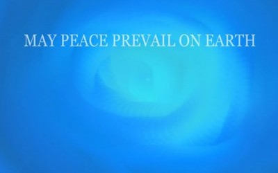 Does Living Peaceably begin by Thinking Peacefully?